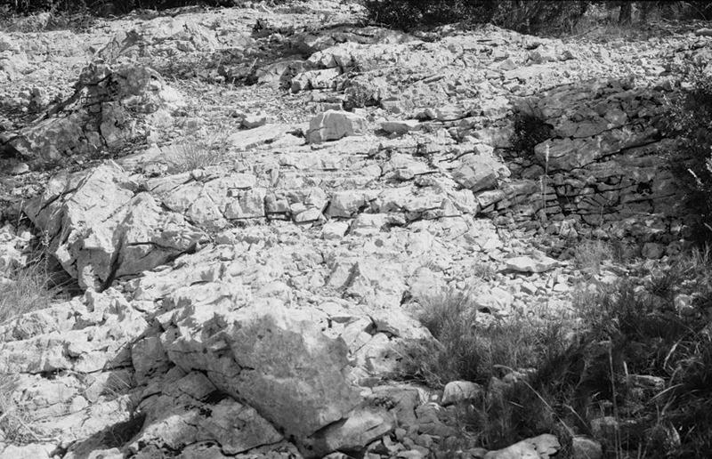 pierres calcaires